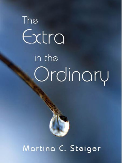 Book: The Extra in the Ordinary