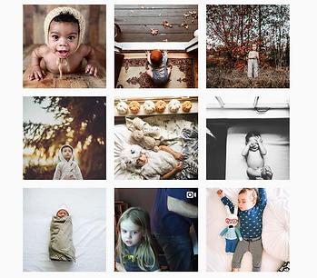 Nuryl Instagram Feed