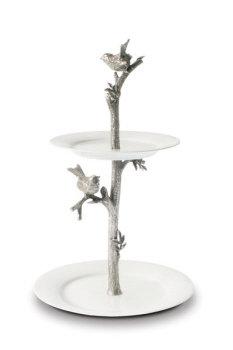 VH-K328 Song Bird Dessert Stand