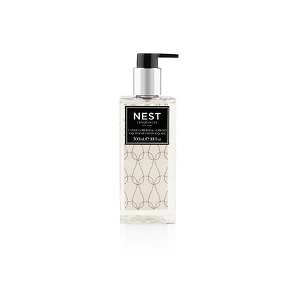 NF - Vanilla Orchid & Almond Liquid Soap