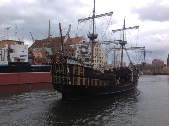 Gdansk (Poland)