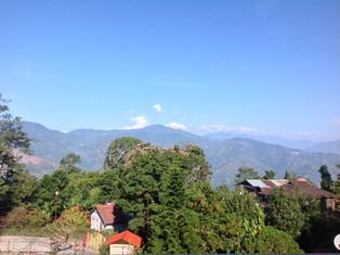 An Alien in Spain - Visits India (Kalimpong -Sikkim - Darjeeling)
