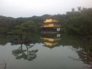 An Alien in Spain visits - Japan (Kyoto)