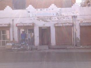 An Alien in Spain - Visits India (Gangapur City)