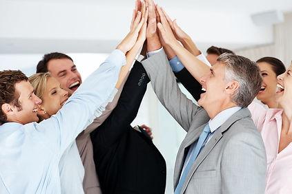 Image formation partagée de management
