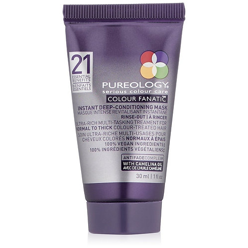 COLOR FANATIC INSTANT DEEP CONDITIONING MASK