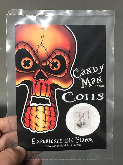 CandyMan Coils