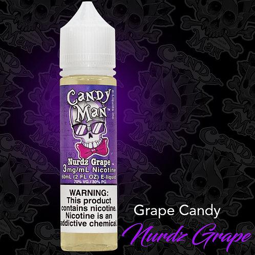 Nurdz Grape™