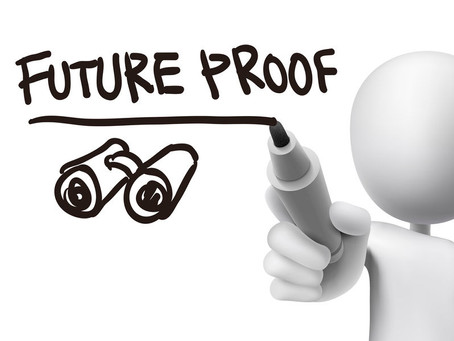 Are You Future-Proof?