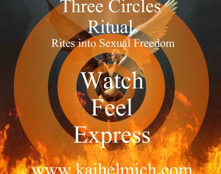 The Three Circles ritual - a Group ... What ritual????