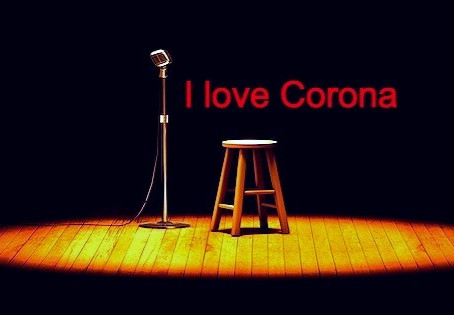 I love Corona