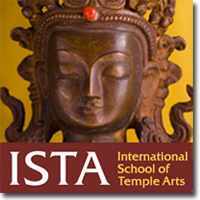 Assisting at the International School of Temple Arts Level 1 Experience at Osho Leela
