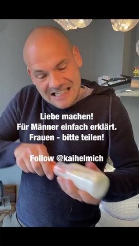 A Bayerische Anleitung zum Liebe Machen