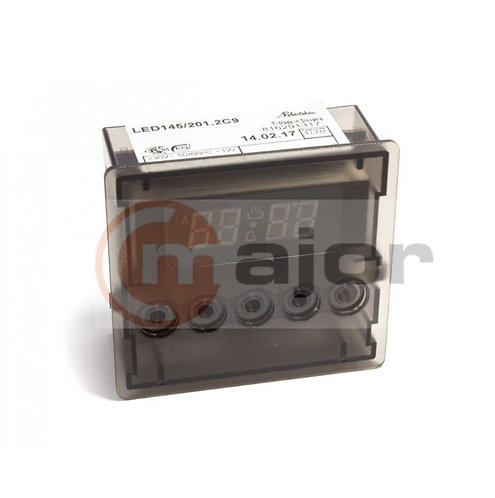 SMEG OVEN ELECTRONIC PROGRAMMER TIMER CLOCK P/N 816291317