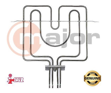 12570011 OMEGA OVEN TOP GRILL ELEMENT GENUINE