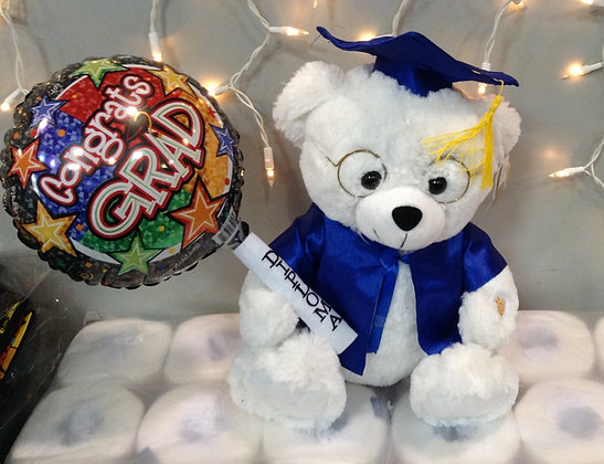 Graduation Bear from $12.50