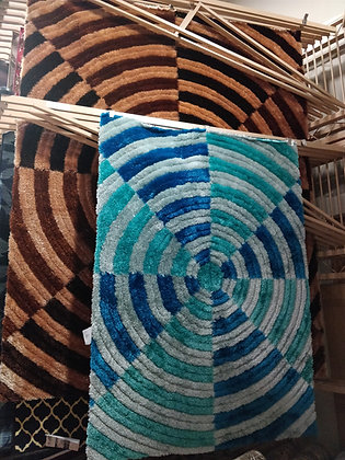 Differnent size n color Shaggy Rugs
