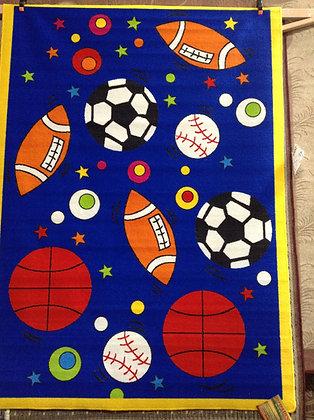 Children rugs