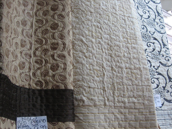 Bed spread/Quilt-