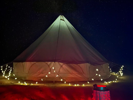 1Glamping tent Red lantern Sky02.jpg