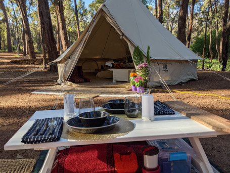 1Glamping LL Dining and Tent cWildCleanse.jpg