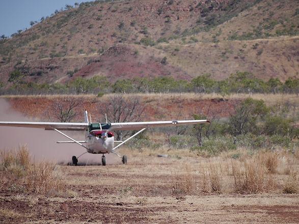 Kimberley Aircraft.JPG