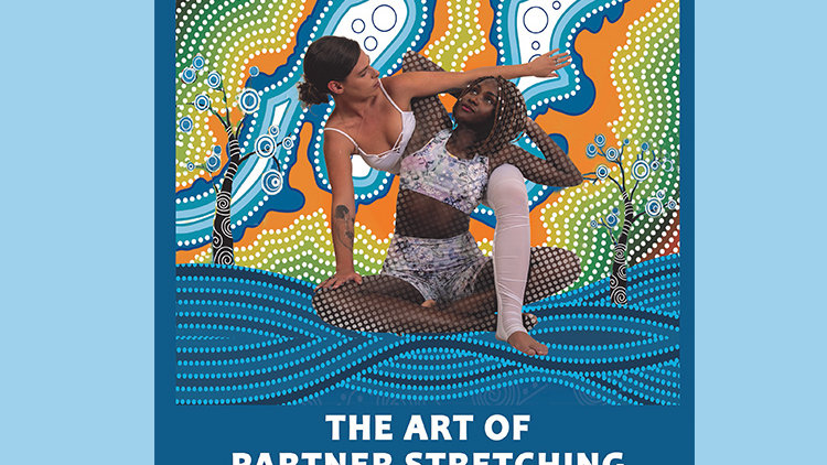 Book: The Art of Partner Stretching