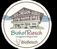 Biohof Riesch, Bio-Fleisch