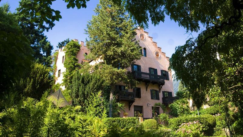 Schloss Castel Pienzenau