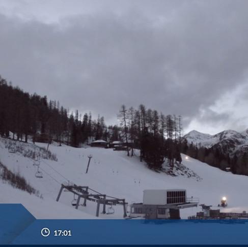 Immer live dabei - Ultental Webcams