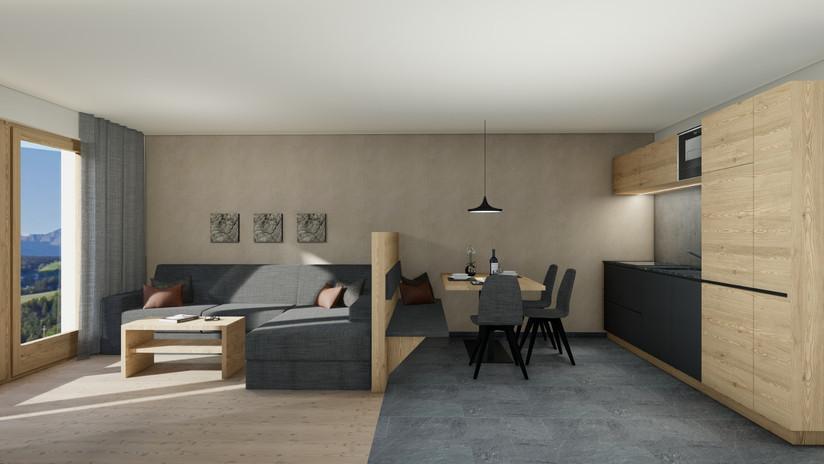 Gfreinhof_Hafling_Wohnungen_Pferdebauern