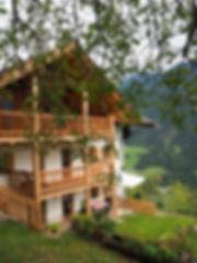 Zornhof_Urlaub_Passeiertal_Ferienwohnung