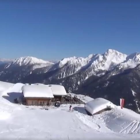 Video Schwemmalm: Winter im Ultental