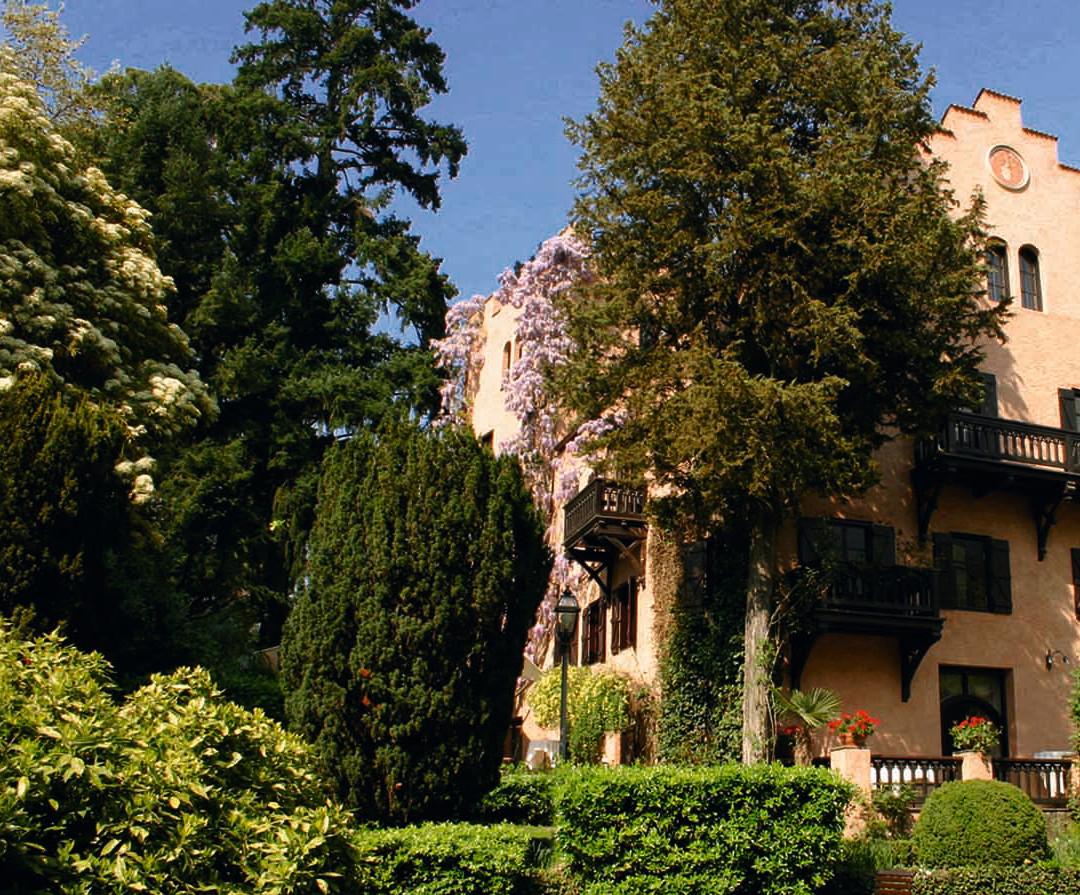 SchlossPienzenau_Meran_Südtirol_BedandBr