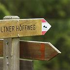 Schwemmalm in Ultental - Bio Marsonerhof Ferienwohnungen
