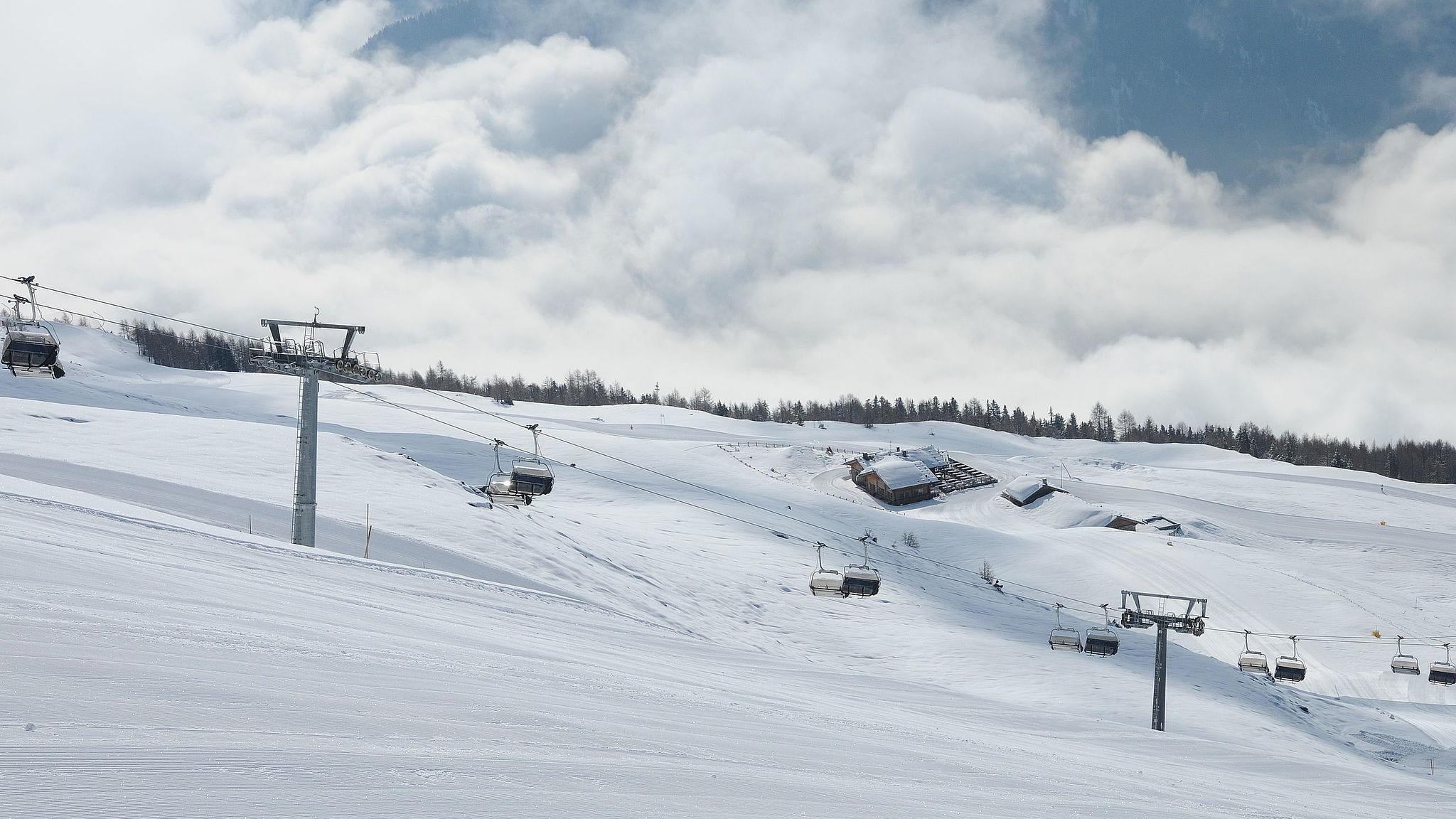 Winterurlaub in Vöran, Eggerhof