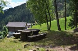 Thalhof im Ultental
