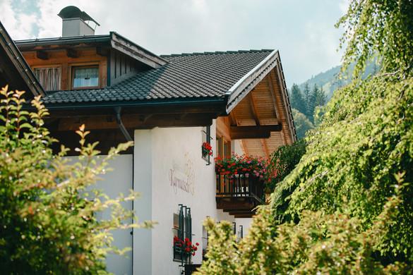 Residence Karnutsch im Ultental