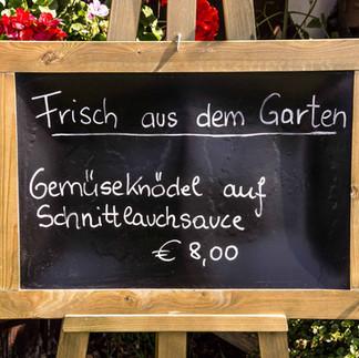 Gasthof Alpenrose in Vöran