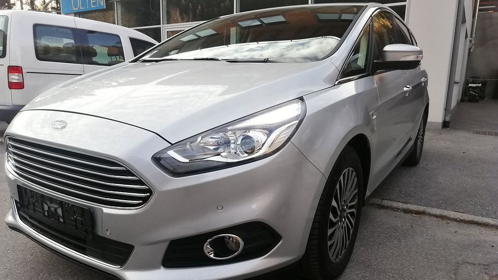 FORD S-Max 2.0 Tdci