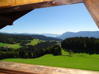 Rotsteinhof_Abendrot_Ferienwohnung (3 vo