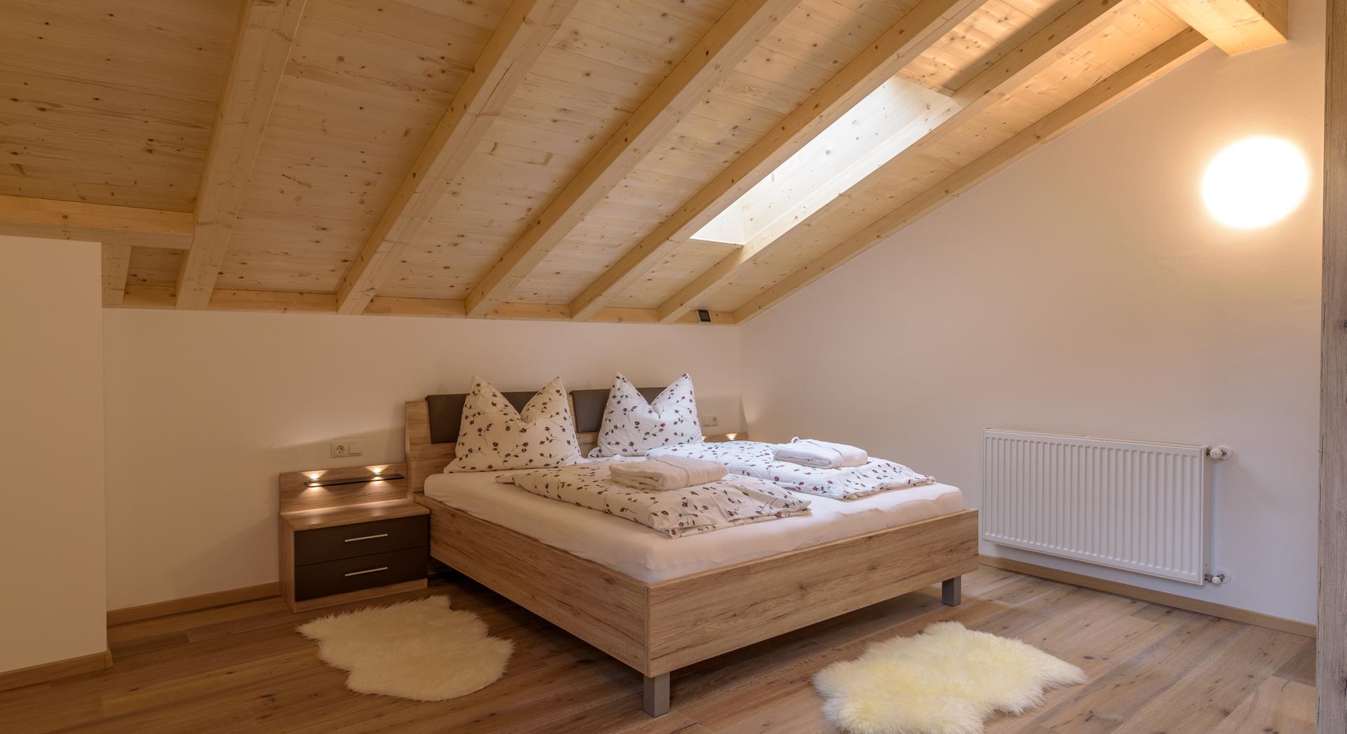 Eggerhof Suite - Ferienwohnungen