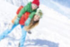 Skiverleih für Kinder - Skigebiet Ultental