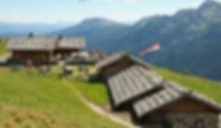 Thalhof | Wandern im Ultental | Ferienwohnungen | Familienurlaub | Ultental