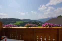 Sommerurlaub in Vöran bei Meran