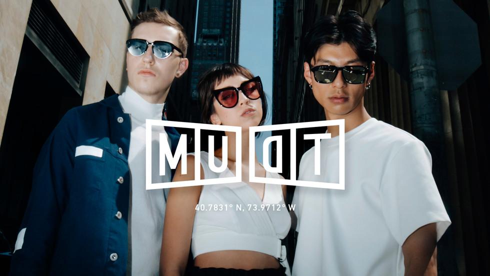 MUDT Eyewear