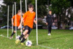 The Redfern Raiders Junior Coaching staff focus heavily on the development of basic and fundamental skills that are crucial to player development from an early age.