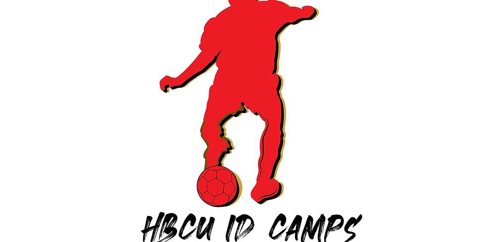 HBCU Soccer ID Camp