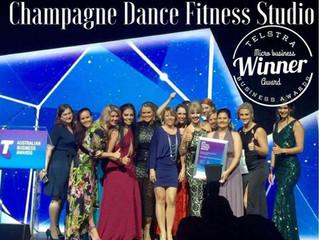 2016 NT Telstra Micro Business Award WINNERS !!!