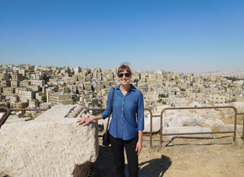 Advice & Insight from an Unforgettable Study Abroad Year in Jordan